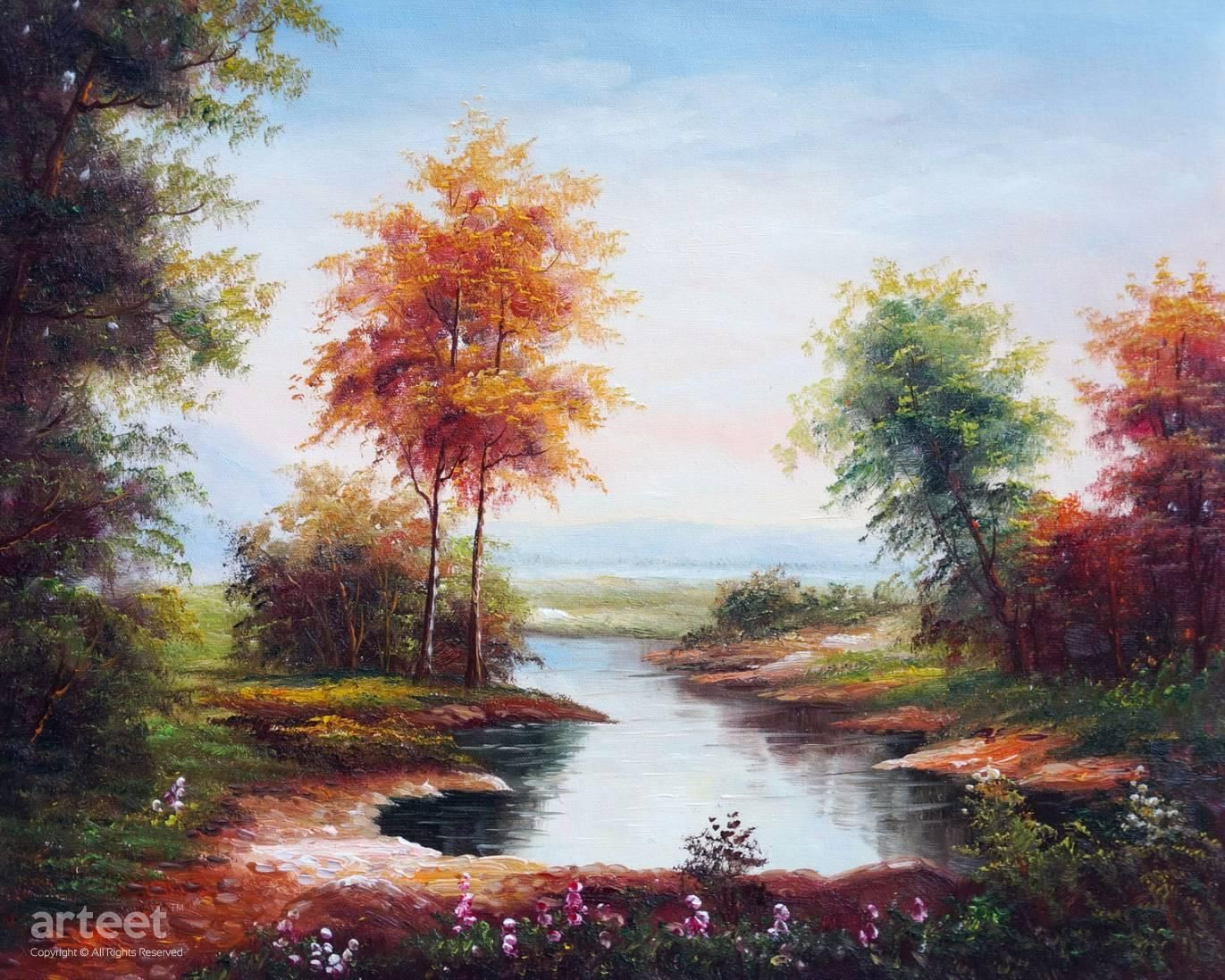 Colors Of Early Fall Photo Paysage Magnifique Photos Paysage Paysages Magnifiques