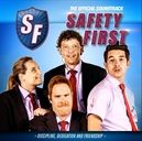 Cadeautip Safety First CD