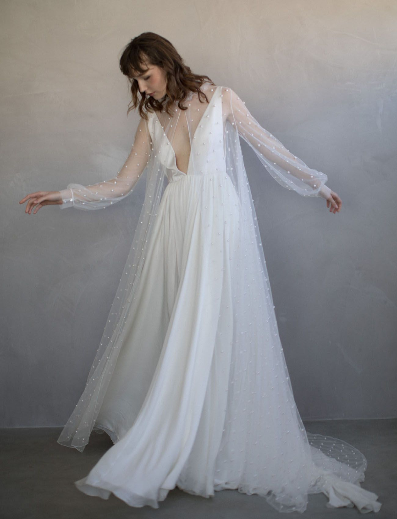 Exclusive first look at alexandra greccous latest collection magic