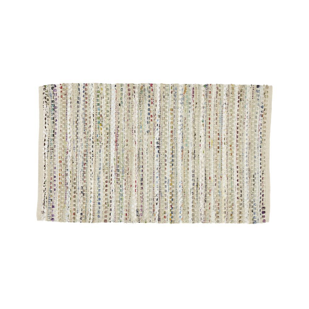 Pinstripe Ivory 30 Quot Quot X50 Quot Quot Rug Products Rugs Large
