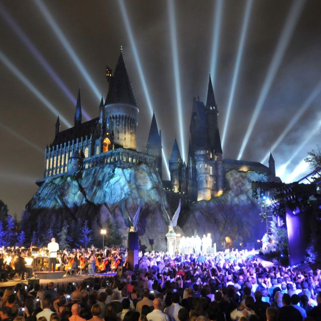 World of Harry Potter