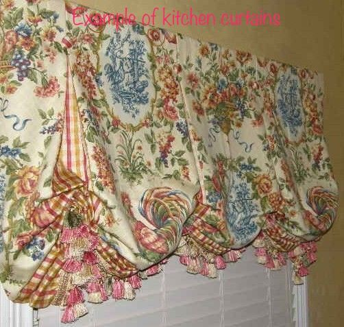 Charmant White Lace Curtains, French Curtains, Waverly Curtains, Drapes Curtains,  Drapery, English