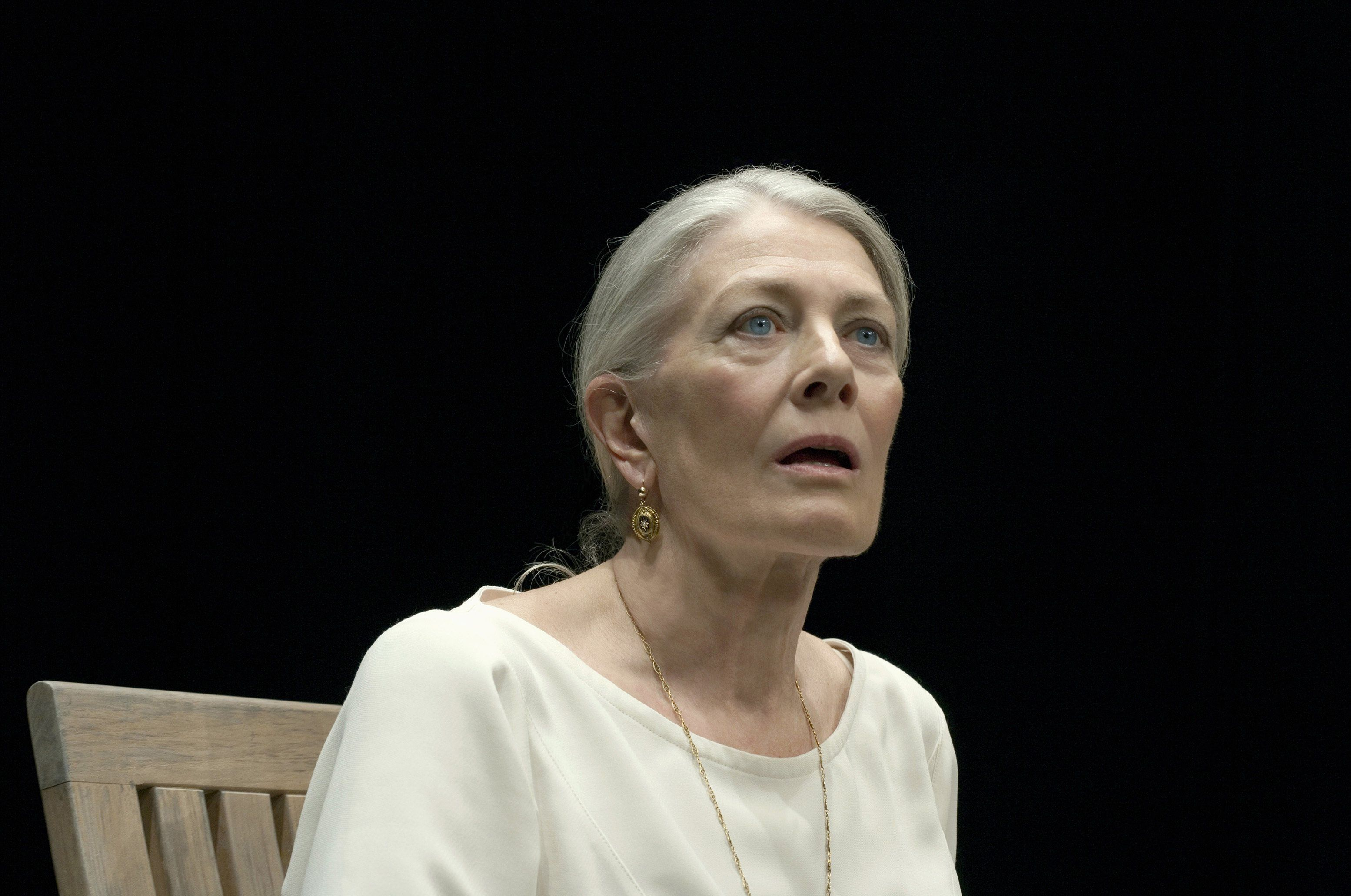 photo Vanessa Redgrave (born 1937)