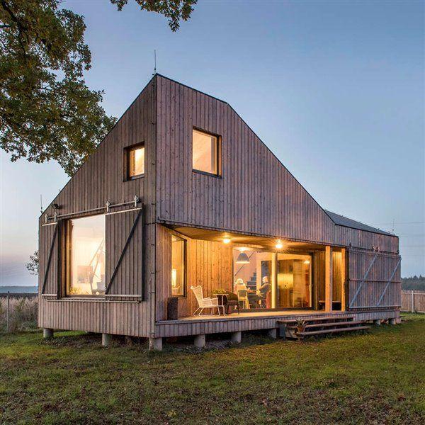 ¿Sabes qué es la Arquitectura Passivhaus?