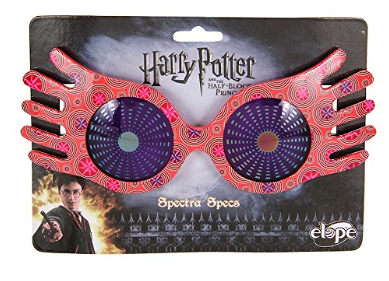 Luna Lovegood Spectre Specs Elope Harry Potter