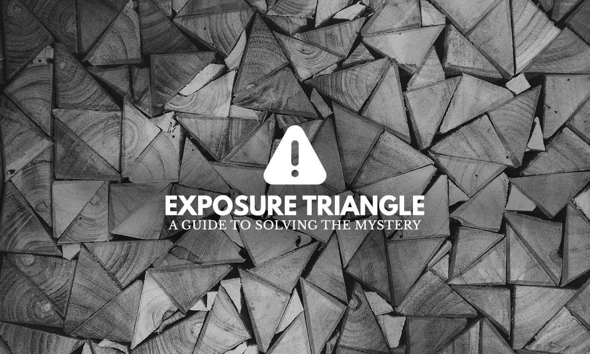 Exposure Triangle A Beginner S Guide From Auto To Manual