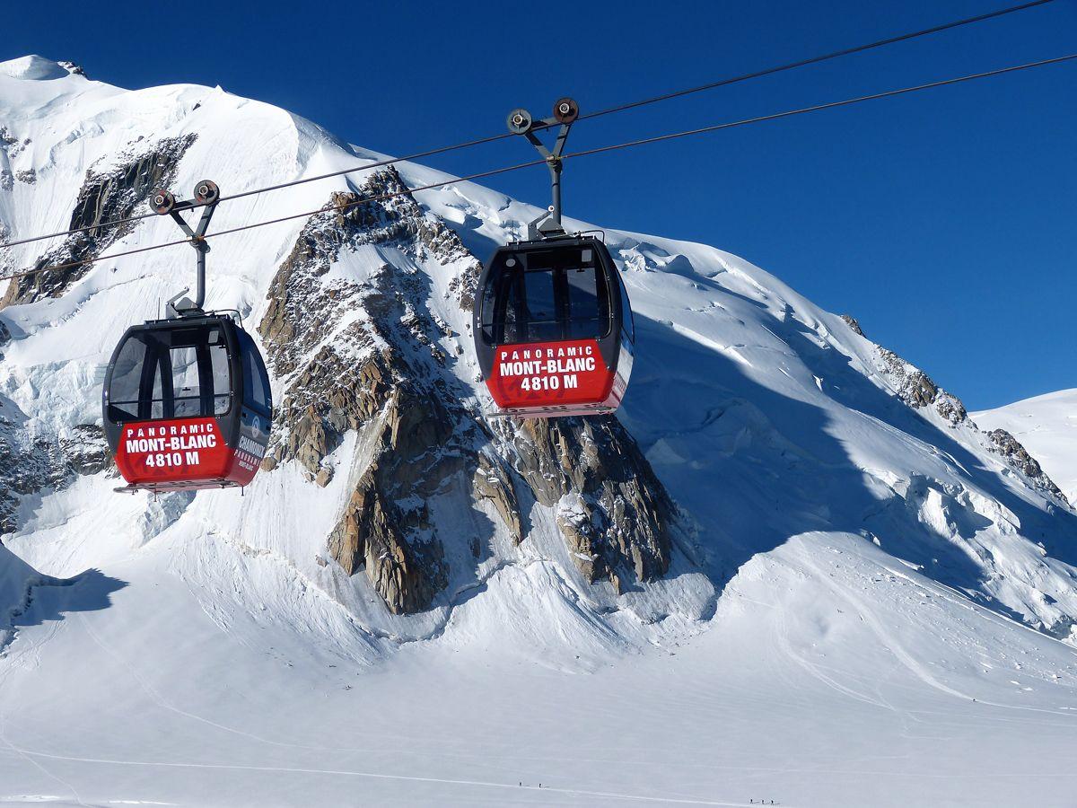 Klettersteig Chamonix : Tag in chamonix alles wissenswerte für einen besuch