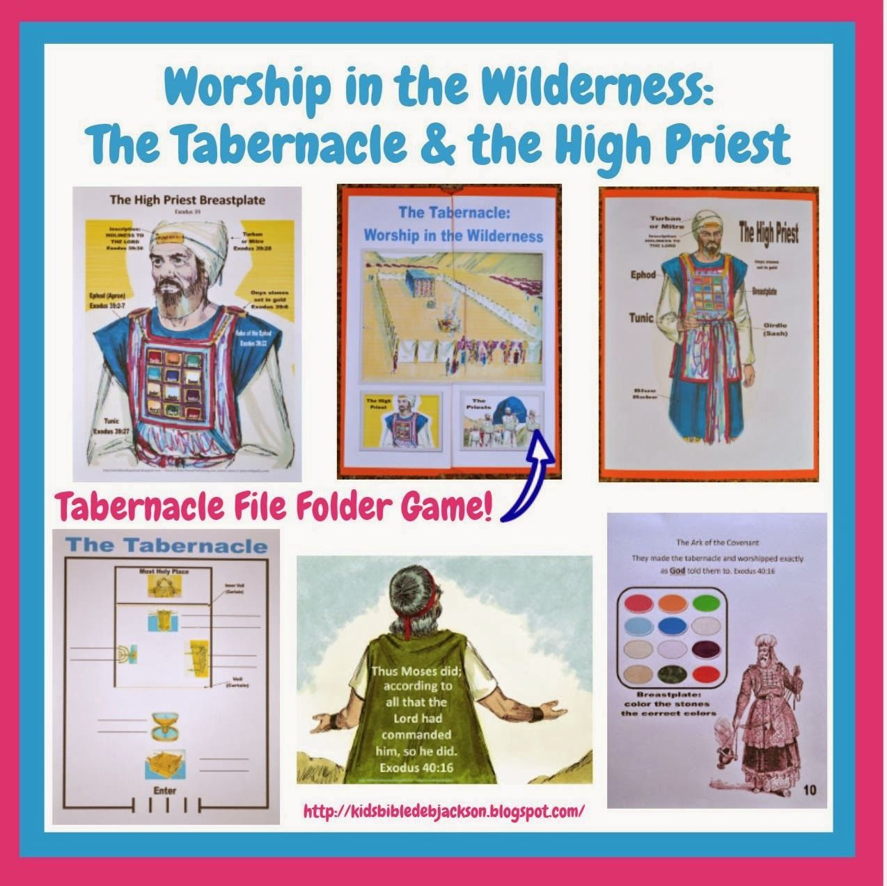 Image result for the tabernacle of moses worship
