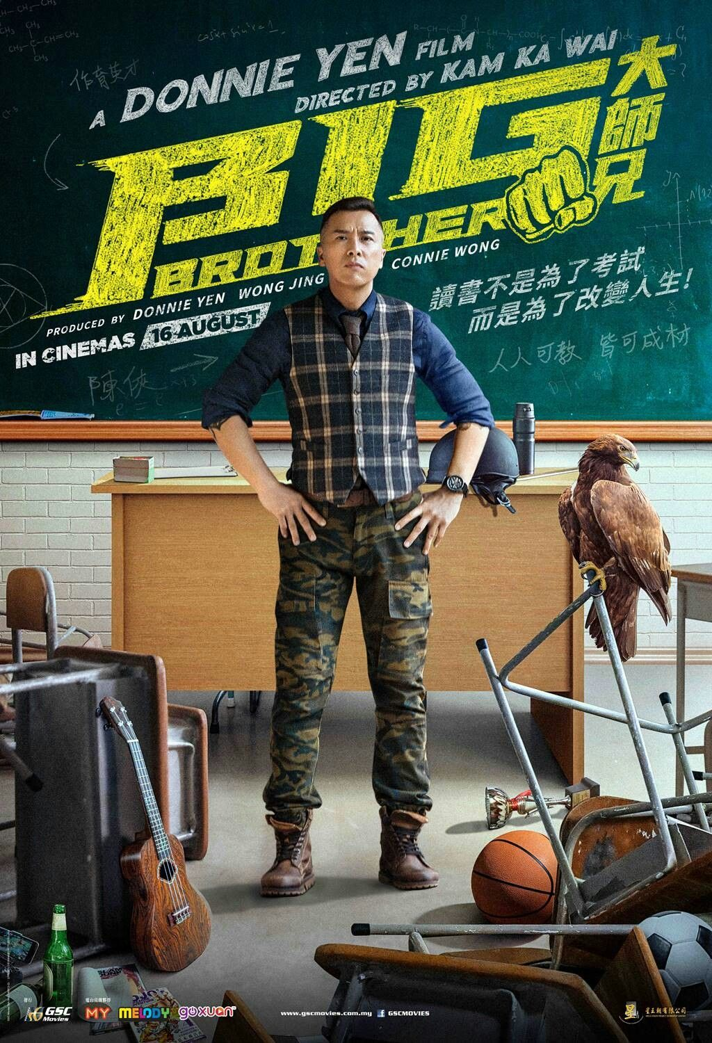 Image Result For Full Movies Donnie Yen