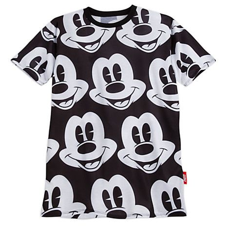 f0144cc03a1 Mickey Mouse All Over Tee for Men by Neff