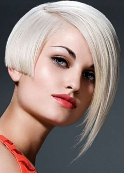 Extra Short Bob Inverted Bob S In 2019 Pinterest Hair Short