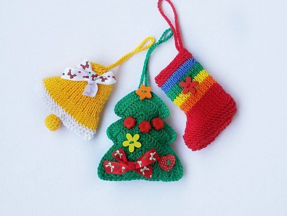 christmas decor christmas boots christmas bell christmas tree