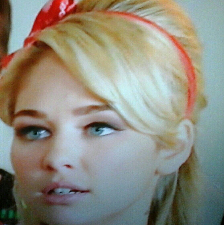 Amanda Clapham aka Holly