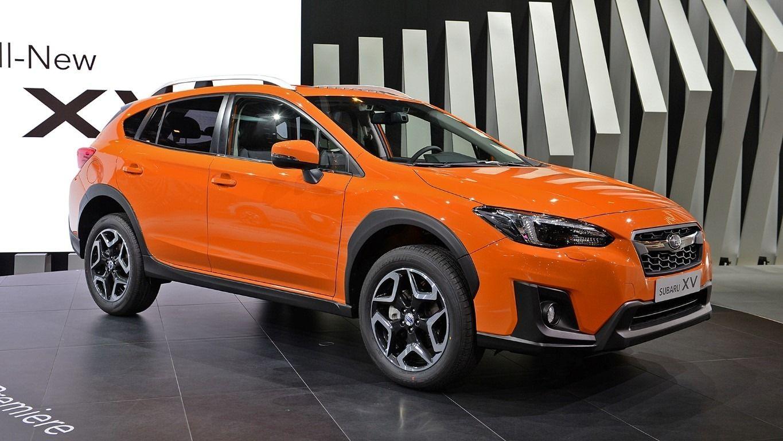2019 Subaru Xv Sport Price Subaru Crosstrek Subaru Cars Subaru