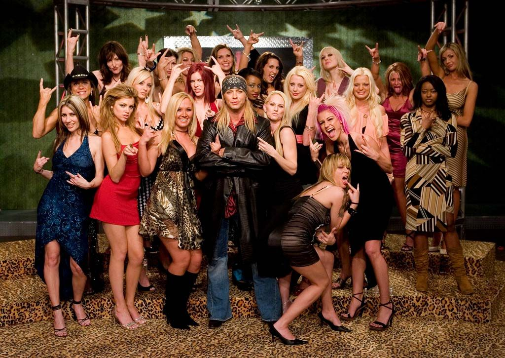 Dating Shows Like Rock Of Love
