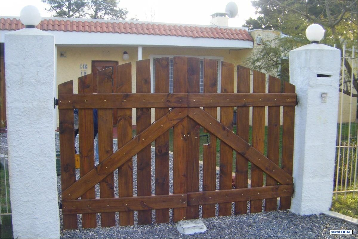 1200 800 portones pinterest for Portones madera rusticos