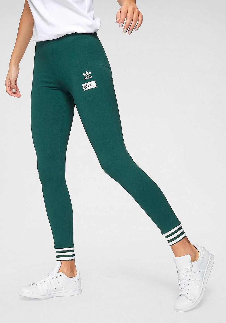adidas Originals Leggings »TIGHTS« Frühling 2020 | Sport ...