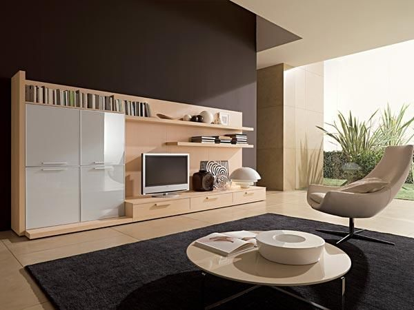 Mobila moderna pentru living modele de livinguri moderne for Mobila living moderna italiana