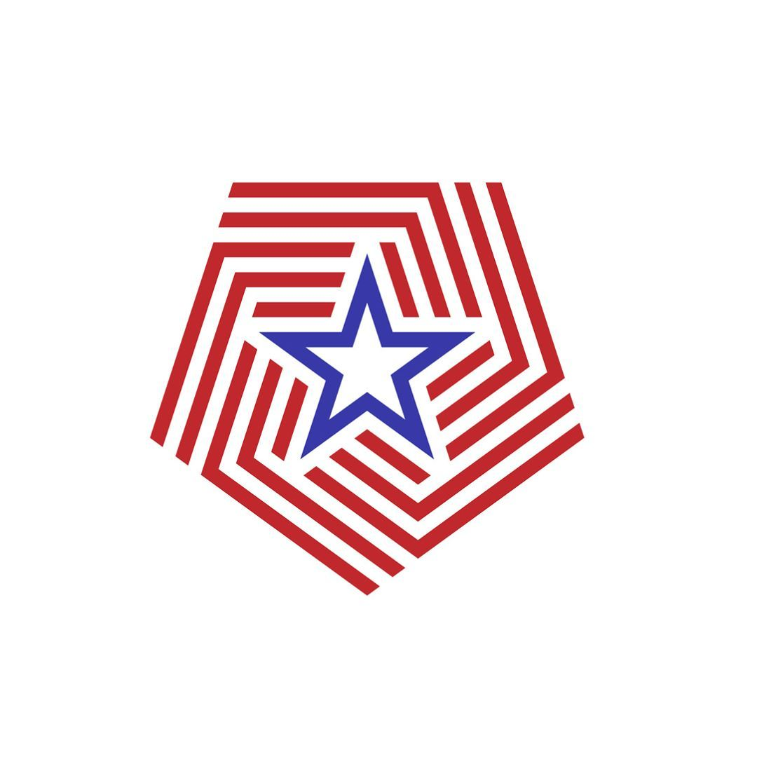 American Star Logo Mark | On Sale   Respect the copyrights