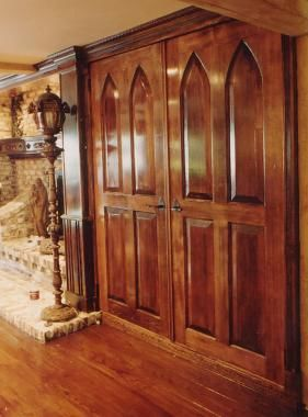 David Wisotsky offers door and cabinet fabrication with professional workmanship. He also provides custom finishes, multiple trade management, kiosk design, retail space tenant improvement and more.