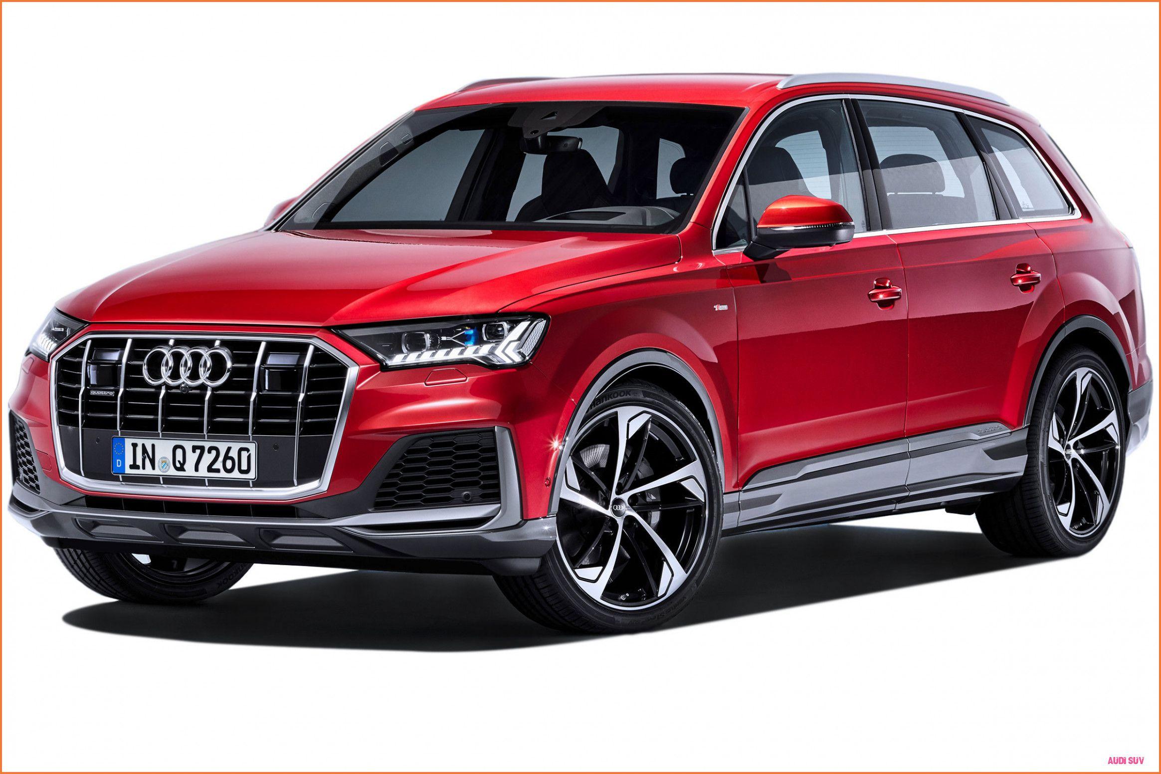 8 Unbelievable Facts About Audi Suv Audi Suv Https Www Carsneat Com 8 Unbelievable Facts About Audi Suv Audi Suv In 2020 Suv Audi Audi Suv