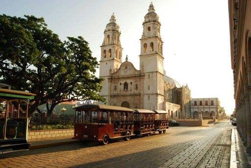 Campeche México