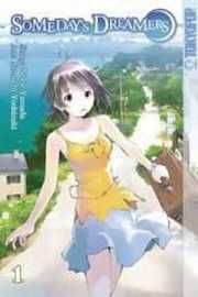 Someday's Dreamersy- Yume is a young mage with exceptional ability, and she has been sent to Tokyo to learn how to use this gift by an official government mage.  She wants to use her magic to make everyone happy, but happiness is not always found in magicly granted wishes.  Can she learn to see the truth in the hearts she touches?