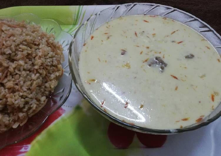 شاكرية وبرغل بشعيرية بالصور من وتين الروح Recipe Lebanese Recipes Food Recipes