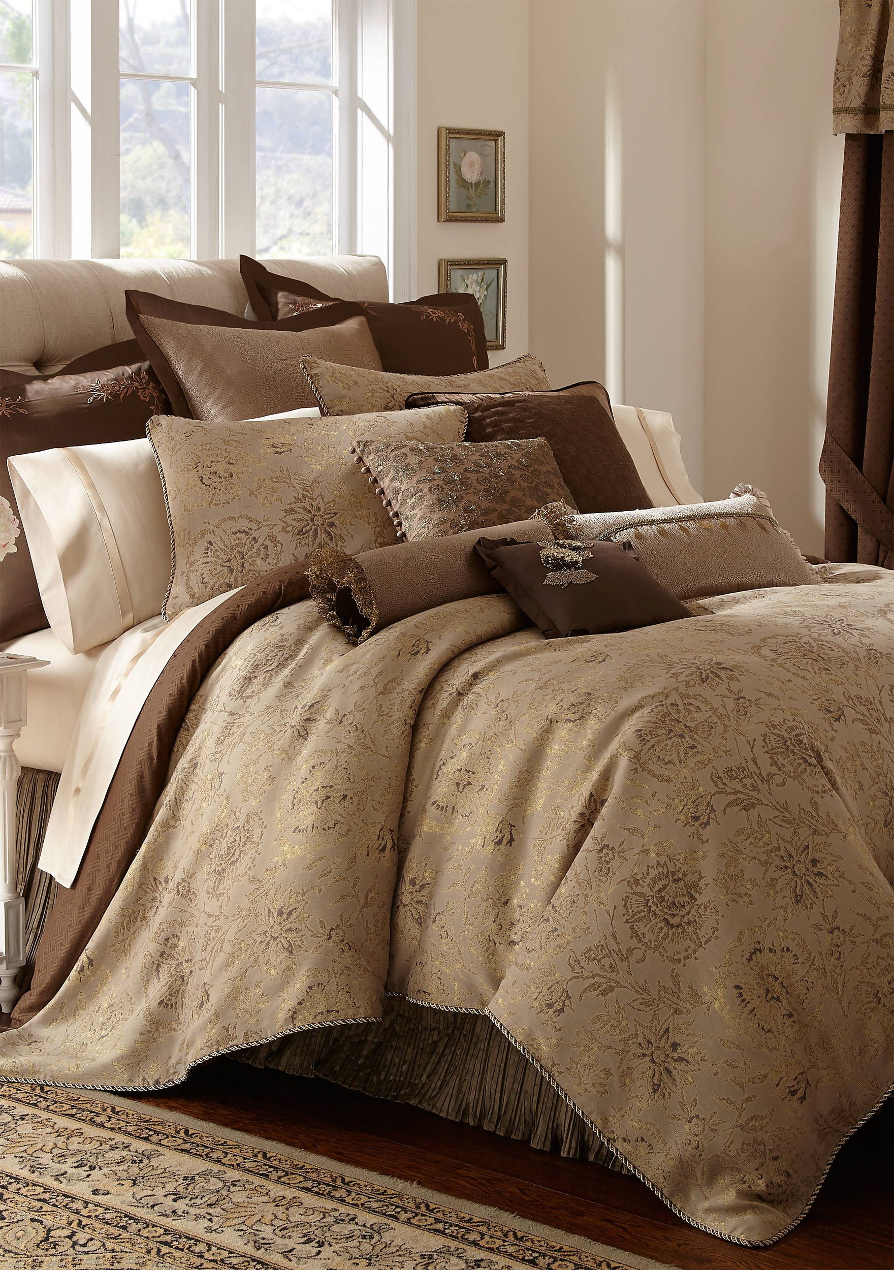 Waterford Orla Bedding Collection - Belk