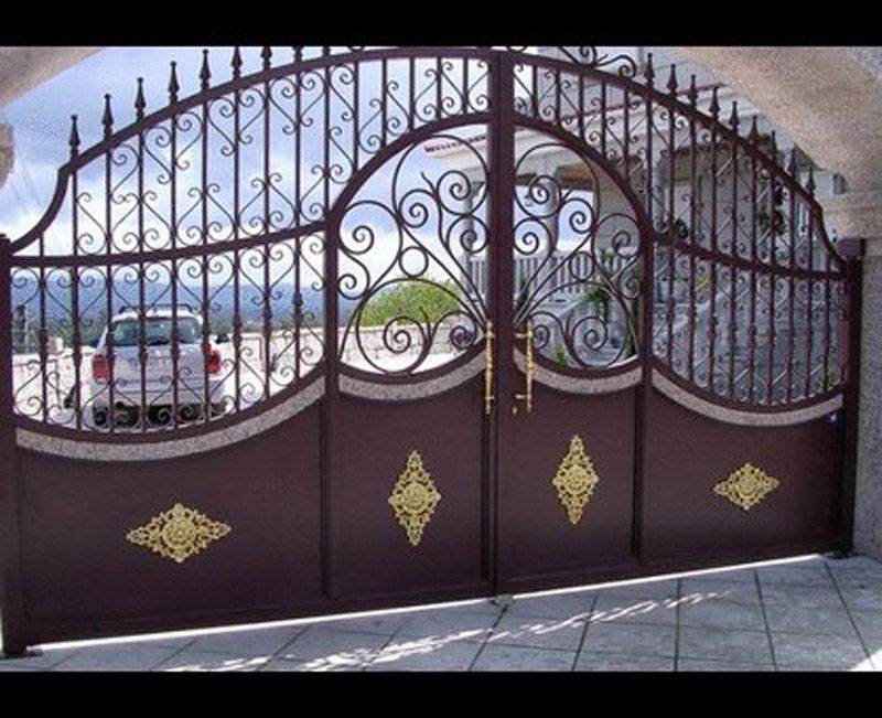 Herreria artistica buscar con google herreria for Puertas de herreria artistica