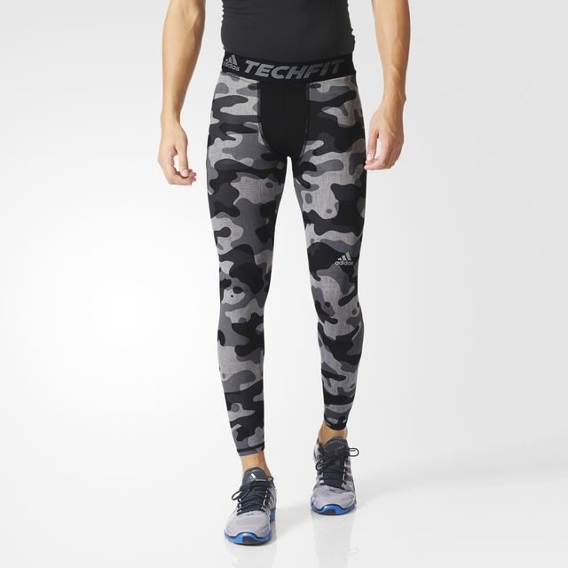 adidas - Techfit Base Tights