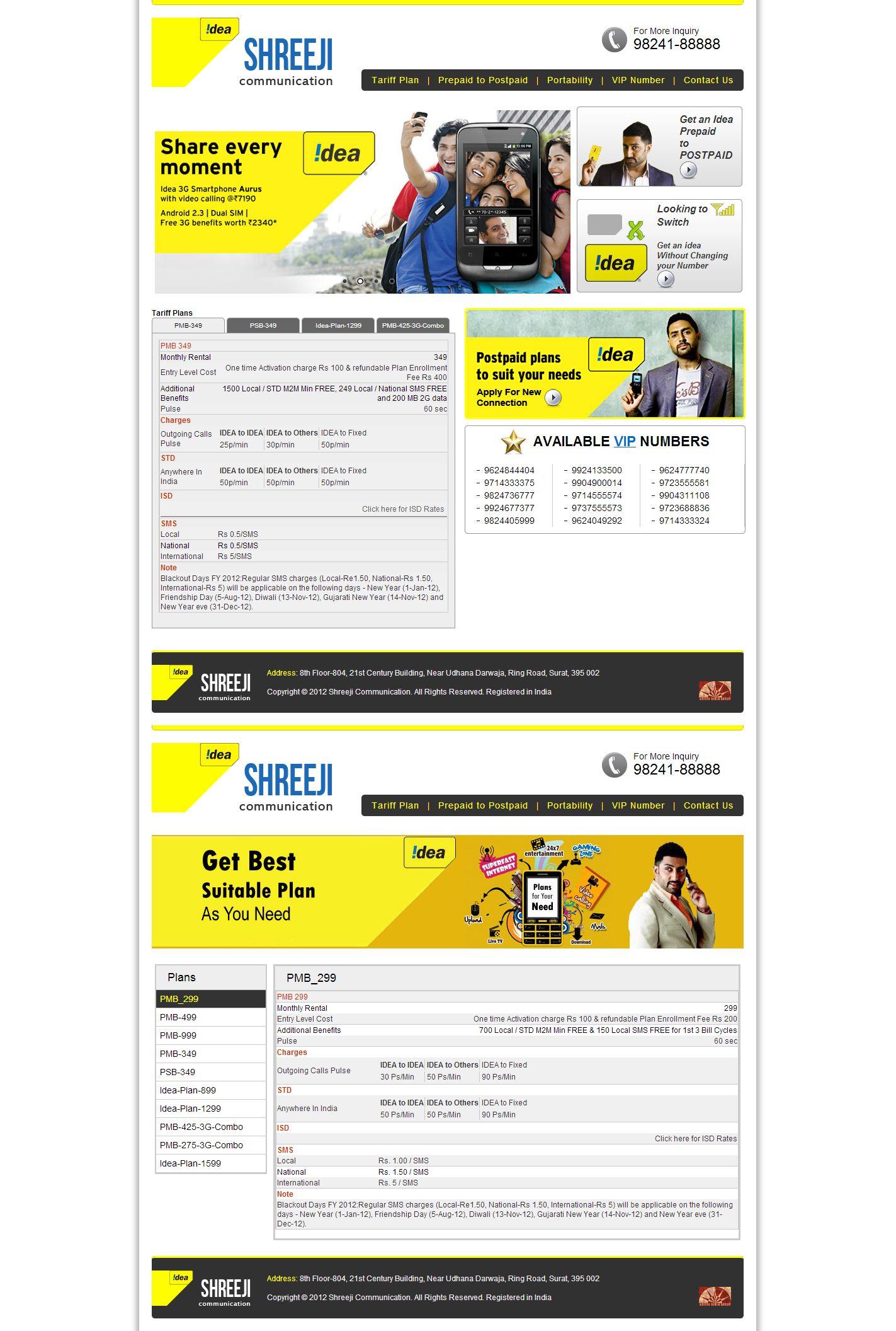 Shreeji Communication Idea Call Center And Sales Center