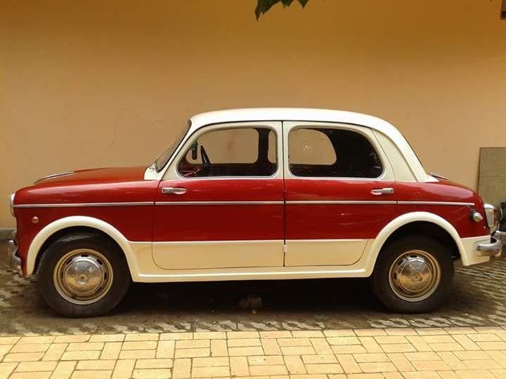 Lapak Mobil Antik Jual Fiat 1100 Th 1955 Tangsel Lapak Mobil Dan Motor Bekas Fiat Mobil Mobil Klasik