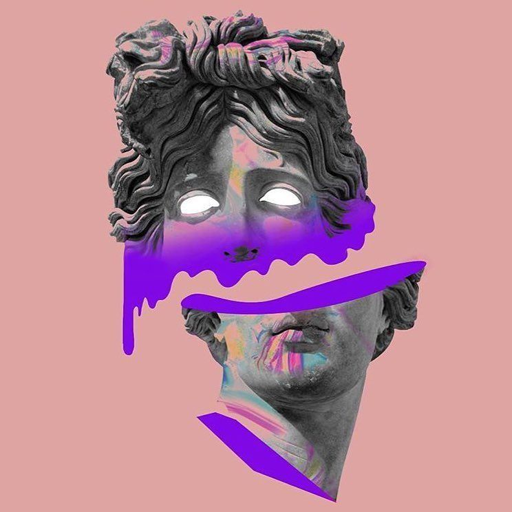 Vaporwaveaesthetic #vaporfashion #aesthetics #vaporwave