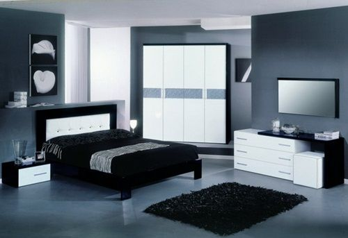 Stunning Modern Italian Bedroom Furniture Ideas ...