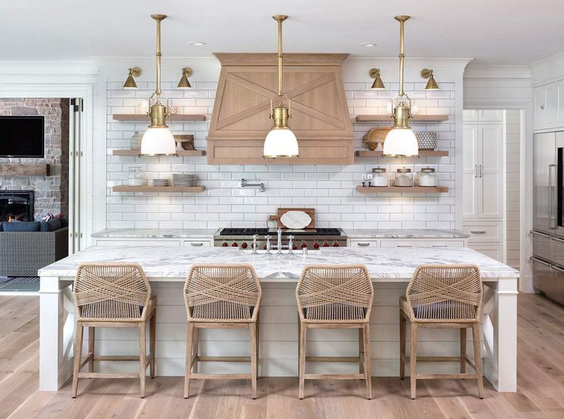 11 Modern French Country Kitchen Ideas French Country Kitchens