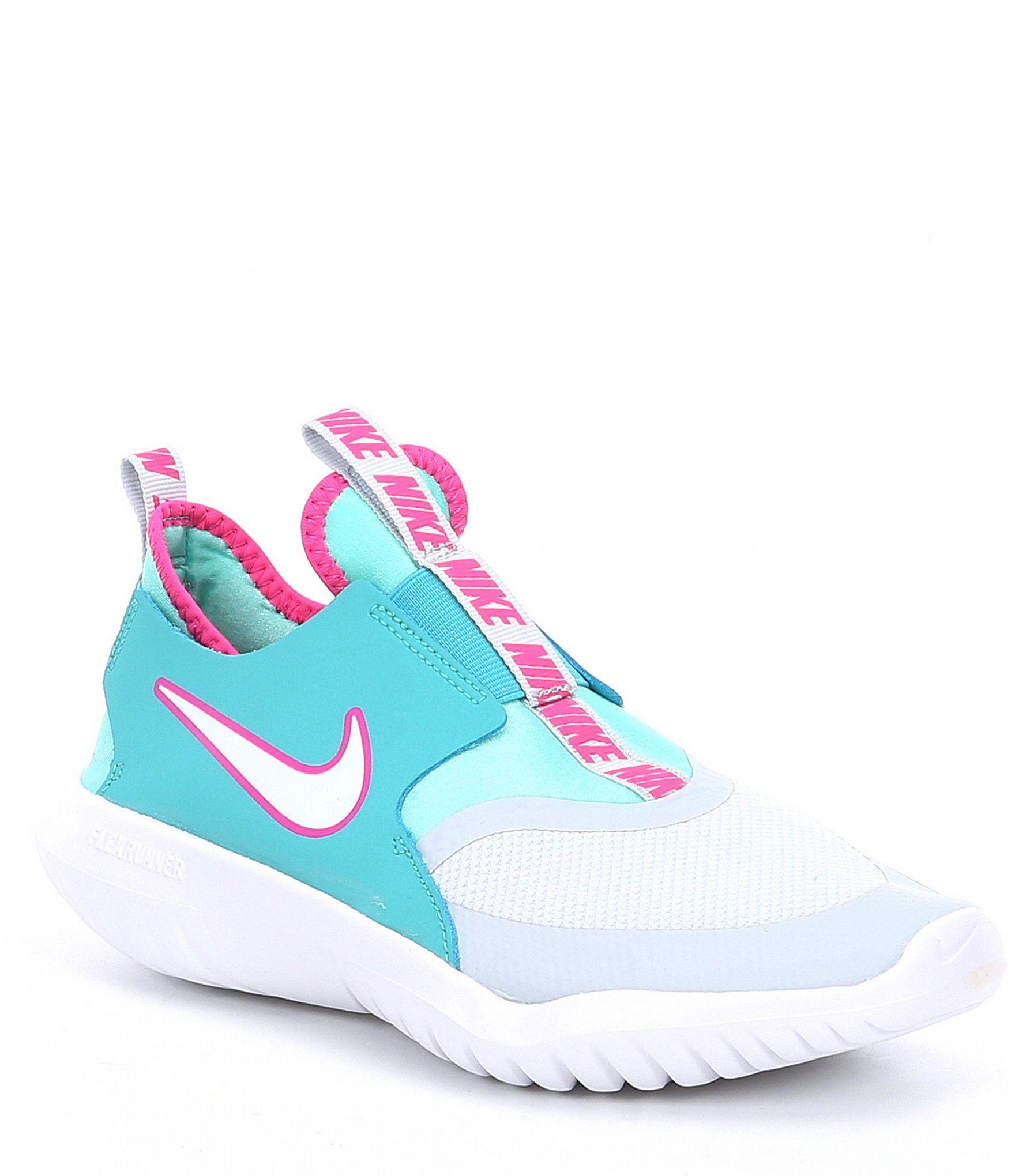 dillards nike shoes