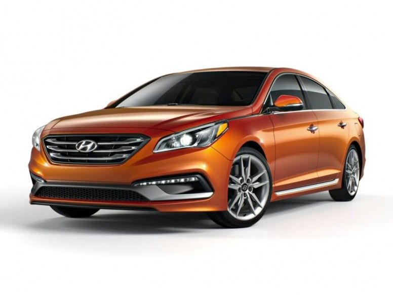 Unique 2017 Hyundai Sonata Colors Wallpaper