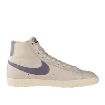 Nike Blazer Vintage High - Color : Natural/Charcoal