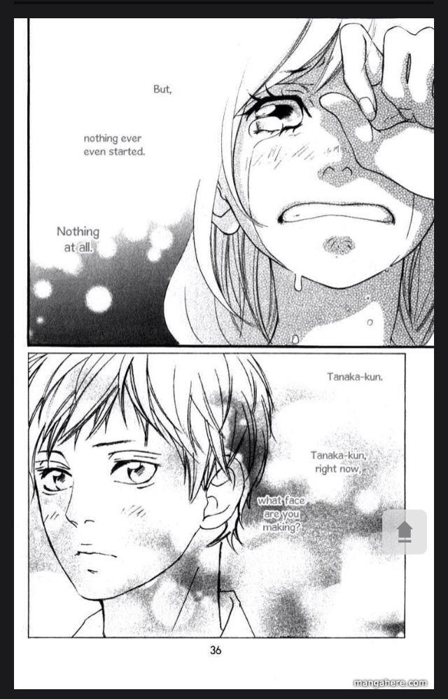 Ao Haru Ride Ch.0 page 33 CHAPTER END Ao haru ride