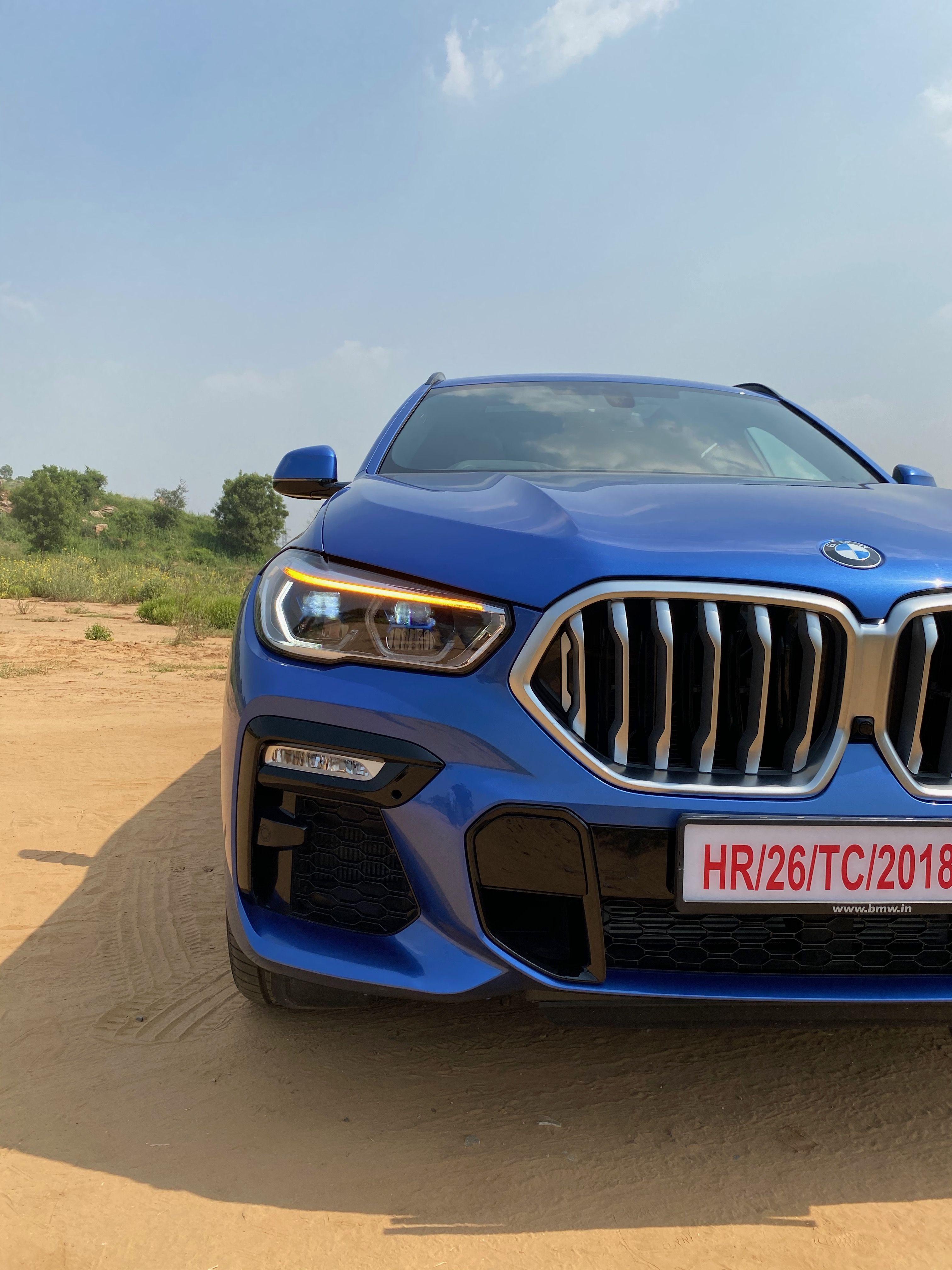 Bmw X6 Xdrive40i M Sport 2020 1 Crore Real Life Review Bmw Bmw X6 Luxury Suv