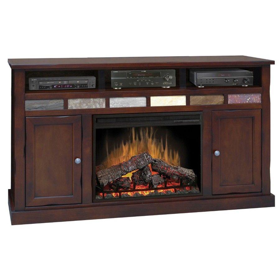 Legends Santa Fe Console Fireplace Fc5101dnc Conn S
