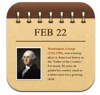 FREE iPad App - This Day in History!
