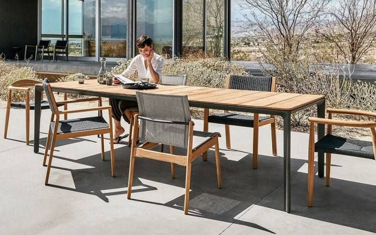 Patio World Outdoor Furniture Modern Outdoor Dining Sets Modern Outdoor Furniture Gloster Outdoor Furniture