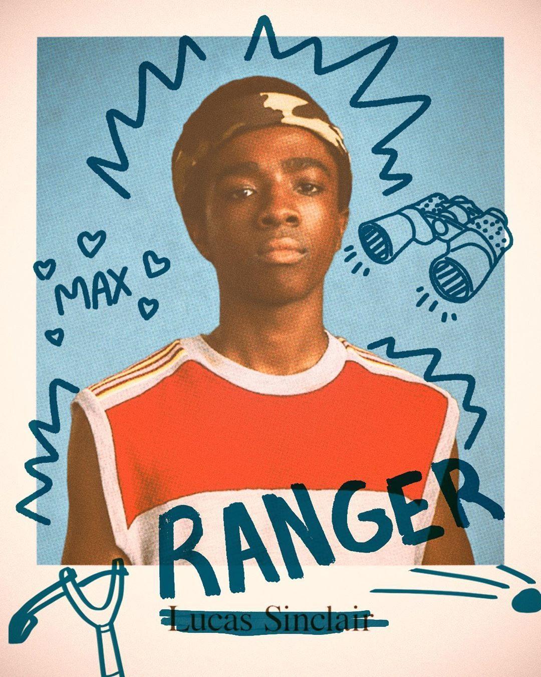 Stranger Things conta a história de Will, um garoto de 12 anos, desaparece em Montauk, Long Island. Enquanto a polícia, família e amigos procuram respostas, eles mergulham em um extraordinário mistério, envolvendo um experimento secreto do governo, forças sobrenaturais e uma garotinha. #StrangerThings #Netflix #will #eleven #dustin #lucas #mike