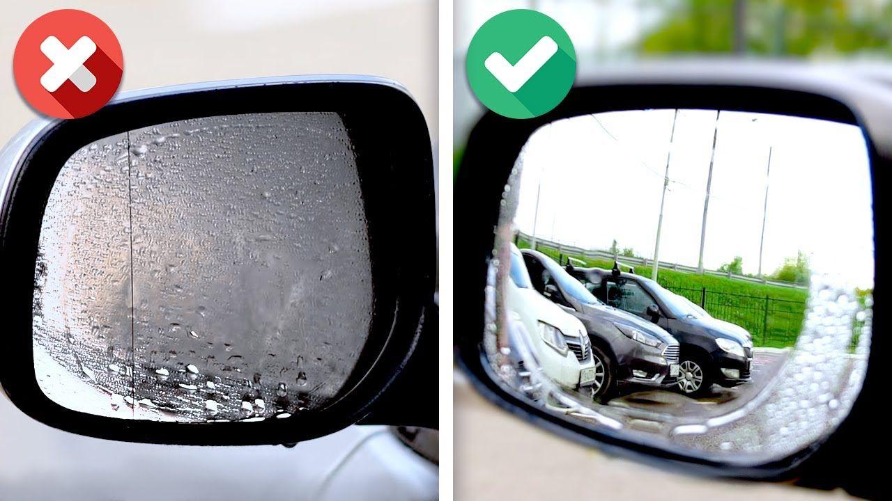Sticker Placement Rear View Mirrortype Glue Stickerdesign Cartoonpackaging Comes Packagedtype Of Sticker O Car Rear View Mirror Black Car Rear View Mirror