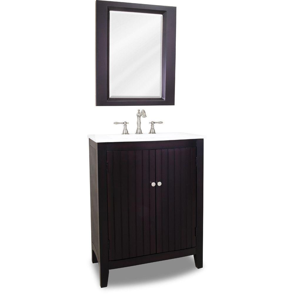 Dalton 28 Inch Bath Elements Vanity Still Waters Bath Bathroom Vanity Cabinets Vanity Base