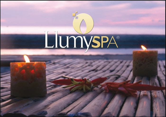 Velas ecológicas de LlumySpa - Wellness Spain