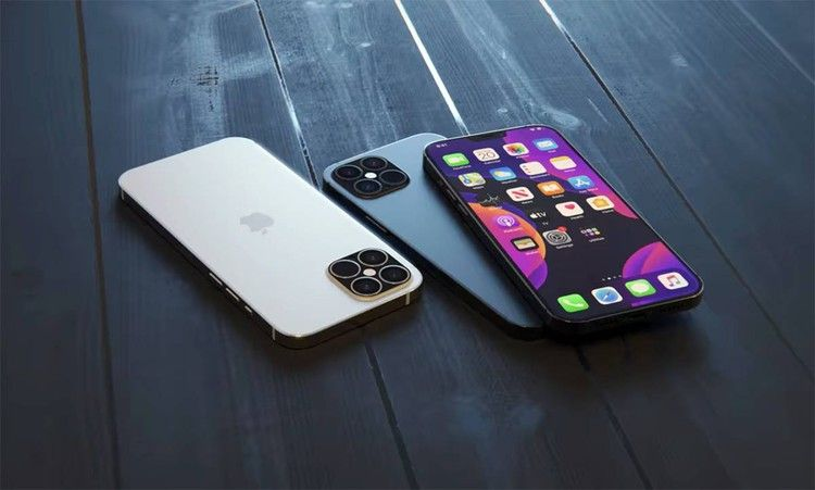 This Is The Most Surprising Iphone 12 Leak So Far And People Are Angry Bgr Iphone Apple Iphone Apple Smartphone