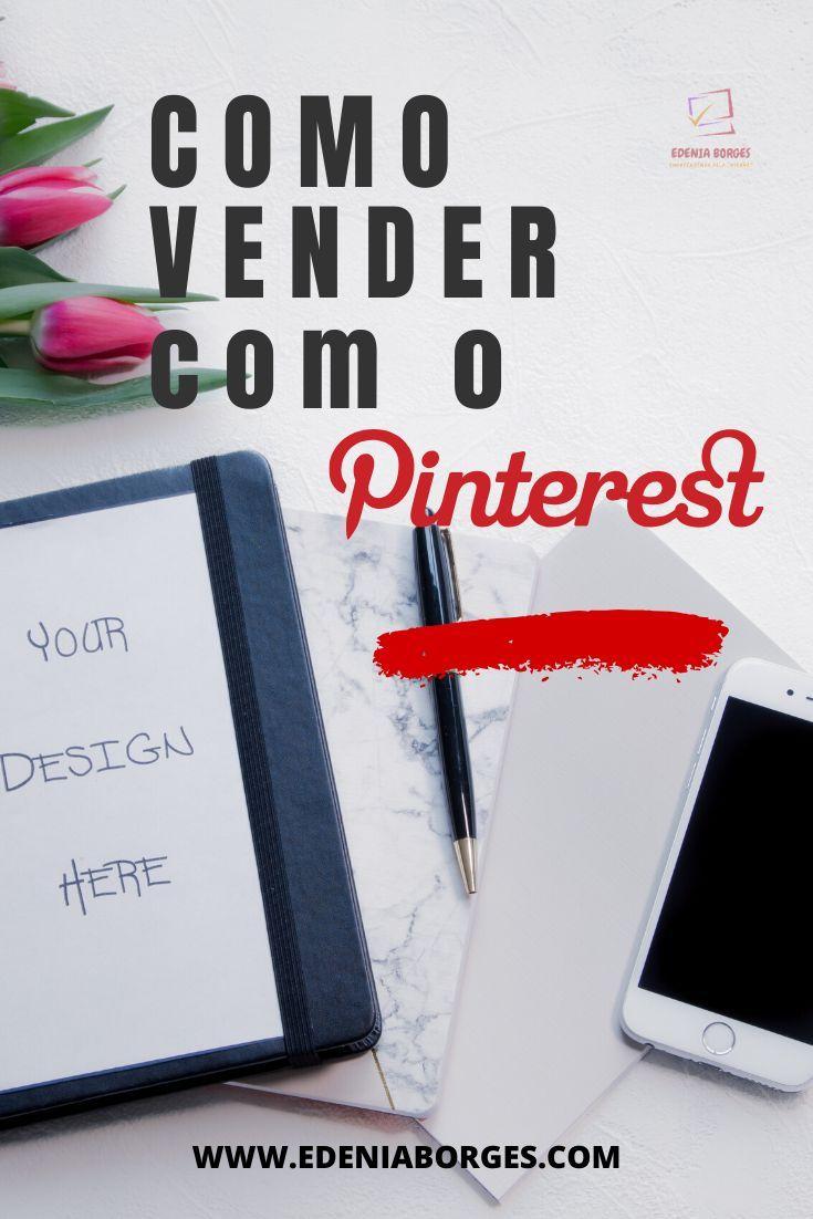 Como fazer a primeira venda como AFILIADO no PINTEREST – 5 Estrategias simples
